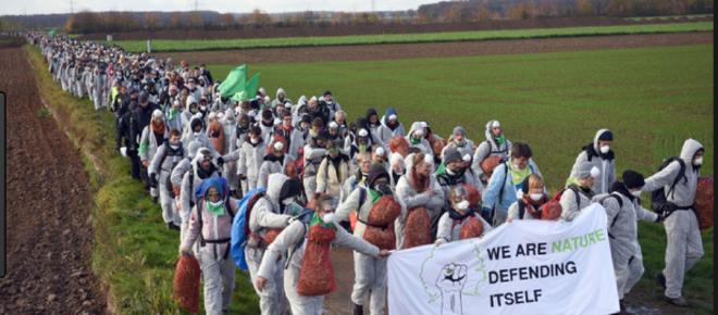 Alemanha é base para reunião mundial sobre condições climáticas