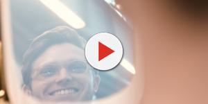 Smile Mirror, el espejo que funciona con las sonrisas
