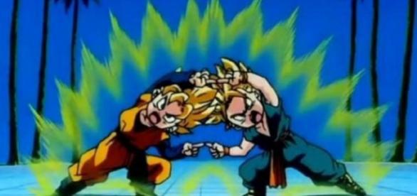 """Dragon Ball Super"": Neue Fusion von Goku und Gohan, Details enthüllt! Image Credit: Marvicle/YouTube screencap"