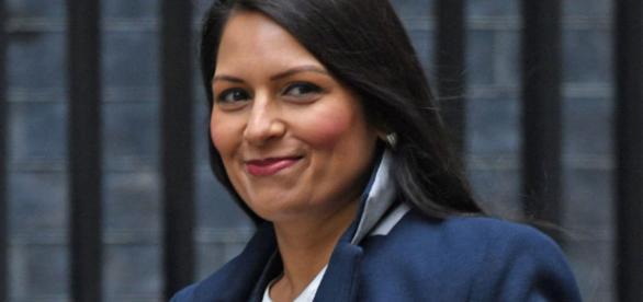 Priti Patel resigns as International Development Secretary.
