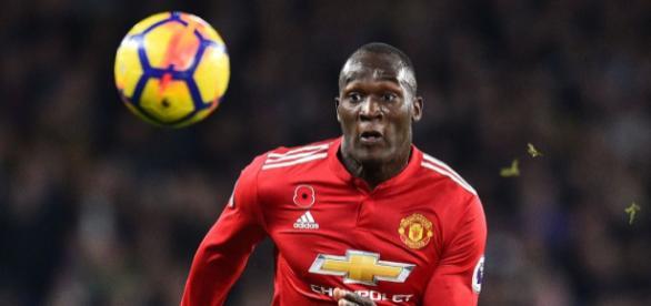 Romelu Lukaku reveals the three forwards Belgium boss Roberto ... - mirror.co.uk