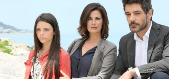Scomparsa la serie tv con Vanessa Incontrada: trama, anticipazioni ... - superguidatv.it