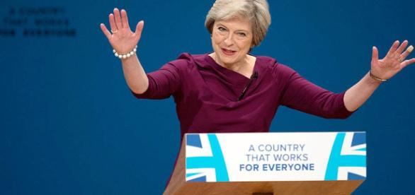 Theresa May's Conservative conference speech, full text | Coffee House - spectator.co.uk