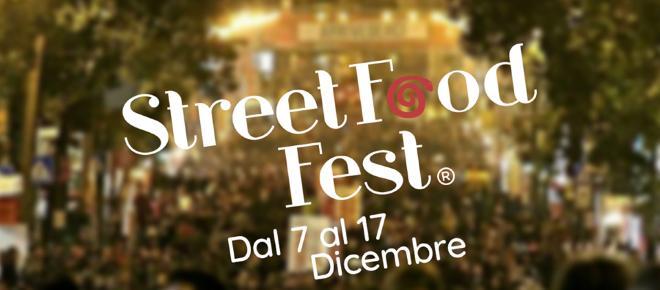 Palermo Street Food Fest 2017, la terza edizione anticipa il Natale