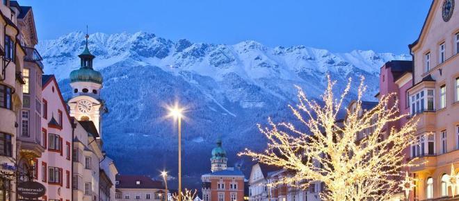 Mercatini di Natale Innsbrcuk 2017, nel cuore dell'Austria