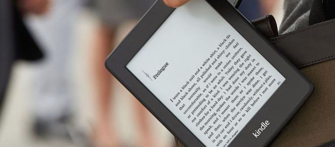 Cultura digitale: un decennio di Kindle