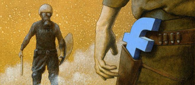 Ex-moderador do Facebook revela conteúdos mais chocantes postados na rede social