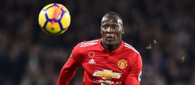 Romelu Lukaku reveals Roberto Martinez 'made' him study strikers