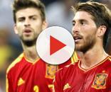 Sergio Ramos le desveló a Pique el fichaje galáctico de Florentino Pérez