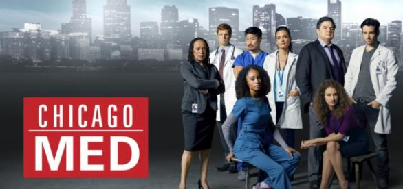 Chicago Med 3: cosa accadrà al cast? - Seriespedia - altervista.org
