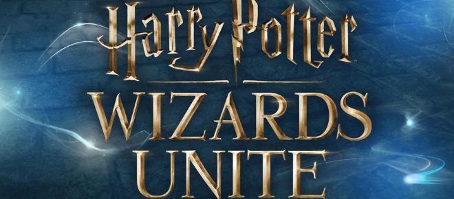 De 'Pokémon Go' a 'Harry Poter: Wizard United'