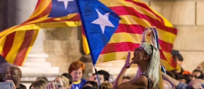 La seguridad de la República catalana