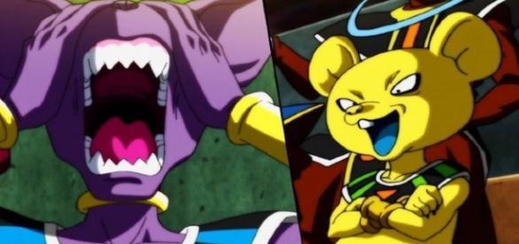 Dragon Ball Super - Episode 119: Offizielle Synopsis durchgesickert otakukart.com