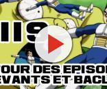 DBS 119 : Retour des épisodes décevants et bâclés...
