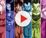 Fecha de estreno para Dragon Ball Super en español.