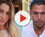 Gossip, Soleil Sorge contro Luca sui social: 'Cafone e ignorante'.