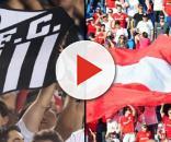 Santos x Inter ao vivo neste domingo
