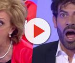 Uomini e Donne, accuse choc di Graziella a Gianni Sperti.
