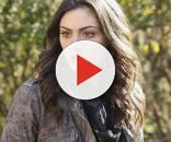 Veja as curiosidades sobre a atriz que interpreta a Hibrida Hayley em The Originals