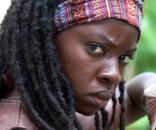 The Walking Dead: Danai Gurira