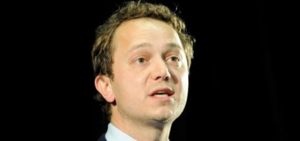 Les Républicains : Maël de Calan est candidat à la présidence - rtl.fr