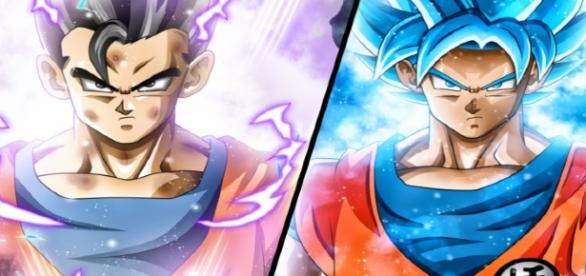 Drei Universum, 7 Krieger, die in DBS Episode 119 fast eliminiert wurden - otakukart.com