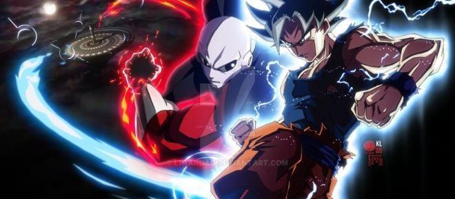 Dragon Ball Super: ¡Todo el poder liberado!