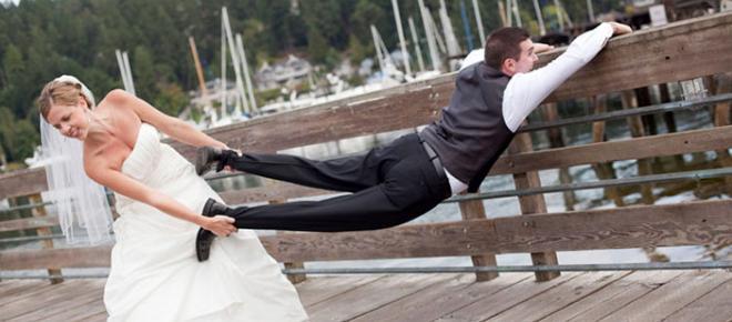 6 tipos de mulheres com quem os homens não querem se casar