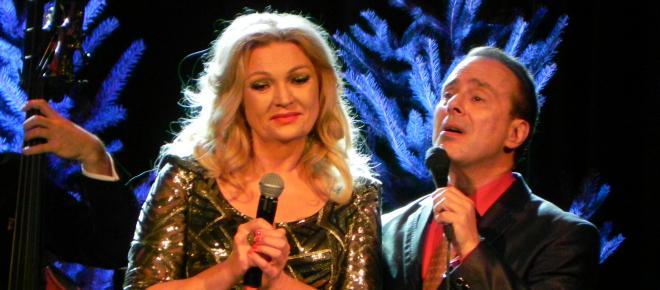 W Ostrowcu Świętokrzyskim rozpoczął się 'Christmas Songs' Tour