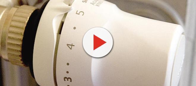 Attenzione alle nuove valvole dei termosifoni