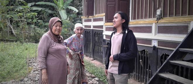 Los Minangkabau ¿la última gran sociedad matriarcal?
