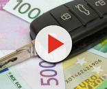 Bollo auto: cosa accade se non lo si paga?