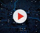 El logotipo de la criptomonedas más cara, el Bitcoin