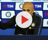 Foto di Spalletti in conferenza - FcInter1908