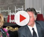 Graziella Montanari e Giorgio Manetti trono over