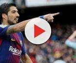 Luis Suárez ameaça sair do Barça