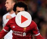 Mo Salah está sendo um dos melhores jogadores do ano