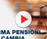 Riforma pensioni 2017, emendamenti pensioni legge di bilancio 2018, cosa cambia?