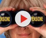 Salvacondotto INPS, come andare in pensione a 64 anni