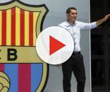 Valverde ya prepara la próxima temporada - tendencia.com