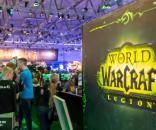 'World of Warcraft' convention for the previous expansion [Image via: Marco Verch/YouTube]