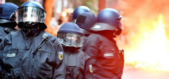 G20-Gipfel in Hamburg: Polizist berichtet von seinen Erfahrungen ... - focus.de