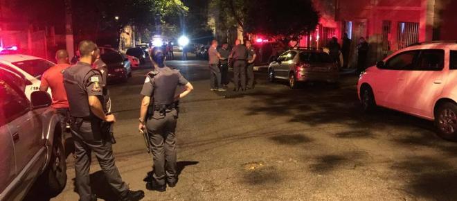 Policial é morta por companheiro na frente da filha em São Paulo