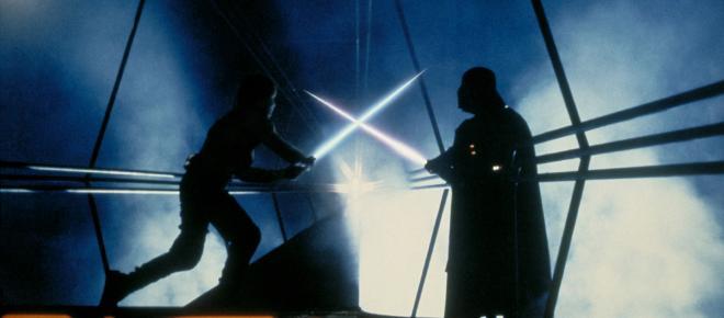 Which Star Wars movie is the best?