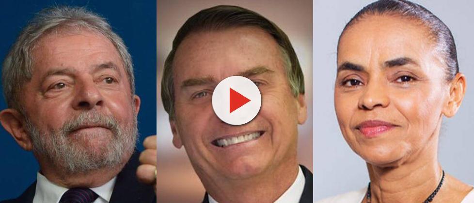 Conheça pontos fortes e fracos dos pré-candidatos à Presidência da República