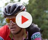 Il campione olimpico Greg Van Avermaet, leader del Team BMC