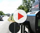 Il nuovo super autovelox a Roma punirà chiunque violi i limiti di velocità