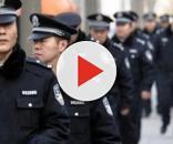 Le autorità cinesi stanno raccogliendo campioni di DNA nella regione occidentale