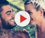Les Marseillais en Australie : Thibault et Jessica se sont présentés leurs familles respectives !
