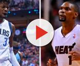Nerlens Noel could end up with Boston and Chris Bosh might make another attempt to NBA comeback – [image credit: Ximo Pierto/Youtube screencap]